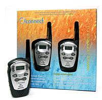 Комплект радиостанций JJ-CONNECT SP3380 (Value Pack)