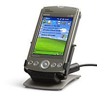 КПК с GPS приемником Garmin iQue M5